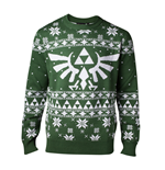 Camisola The Legend of Zelda 324853