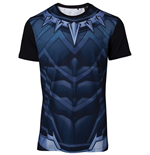Camiseta Black Panther 325050