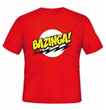 Camiseta Big Bang Theory 325062