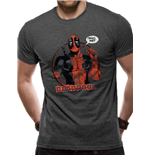 Camiseta Deadpool 325380