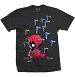 Camiseta Deadpool 325383