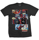 Camiseta Deadpool 325384