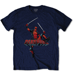 Camiseta Deadpool 325390