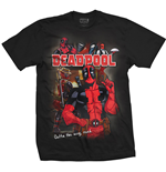 Camiseta Deadpool 325391