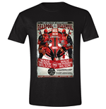 Camiseta Deadpool 325394