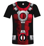 Camiseta Deadpool 325397