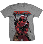 Camiseta Deadpool 325401