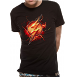 Camiseta The Flash 325429