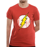 Camiseta The Flash 325436