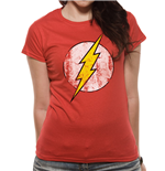 Camiseta The Flash 325437