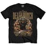 Camiseta Five Finger Death Punch 325557