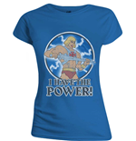 Camiseta Masters Of The Universe 325628