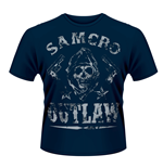 Camiseta Sons of Anarchy 325997