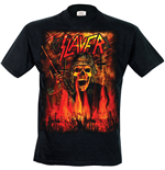Camiseta Slayer 326011