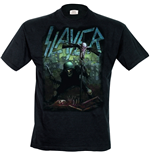 Camiseta Slayer 326013