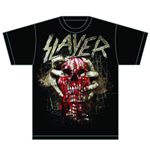 Camiseta Slayer 326015