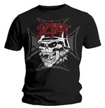 Camiseta Slayer 326018