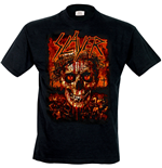 Camiseta Slayer 326021