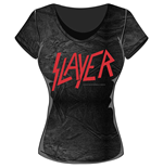 Camiseta Slayer 326024