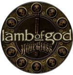 Vinil Lamb Of God - Hourglass