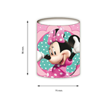 Estojo Minnie 326754