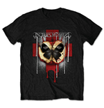 Camiseta In This Moment de homem - Design: Rotten Apple