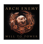 Logo Arch Enemy - Design: Will to Power