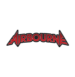 Logo Airbourne - Design: Logo Cut-Out