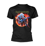 Camiseta Iron Maiden 327873