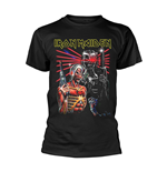 Camiseta Iron Maiden 327874