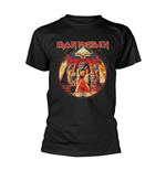 Camiseta Iron Maiden 327875