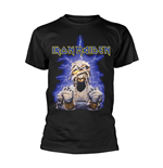 Camiseta Iron Maiden 327876