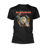 Camiseta Iron Maiden 327877