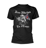 Camiseta Iron Maiden 327878