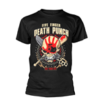 Camiseta Five Finger Death Punch 327887