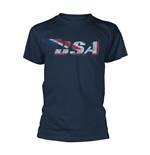 Camiseta BSA Motorcycles - Classic British Motorcycles 327907