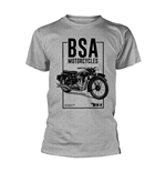 Camiseta BSA Motorcycles - Classic British Motorcycles 327908