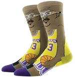 Meia Los Angeles Lakers 328035