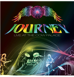 Vinil Journey - Live At The Cow Palace