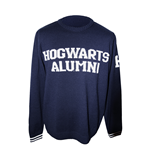 Suéter Esportivo Harry Potter 328538