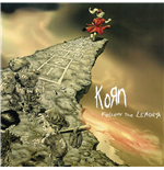 Vinil Korn - Follow The Leader (2 Lp)