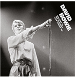 Vinil David Bowie - Welcome To The Blackout (3 Lp) (Rsd 2018)
