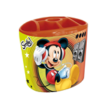 Estojo Mickey Mouse 328970