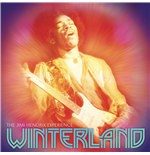 Vinil Jimi Hendrix - Winterland Box - Box Ltd (8 Lp)