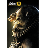 Poster Fallout 329271