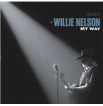 Vinil Willie Nelson - My Way
