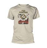 Camiseta Foo Fighters 329655