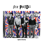 Vinil Sex Pistols - Agents Of Anarchy