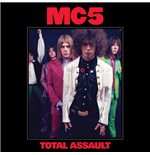Vinil Mc5 - Total Assault: 50Th Anniversary