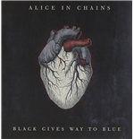 Vinil Alice In Chains - Black Gives Way To Blue